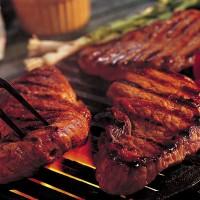 Carni miste ala griglia